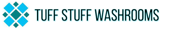 Tuff Stuff Washrooms Logo
