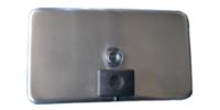 Horizontal 1200ml Soap Dispenser