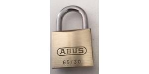 Padlocks keyed alike ABUS